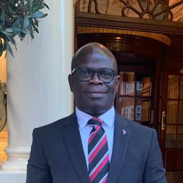 Tunde Ogunlesi